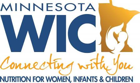 Modified WIC Logo