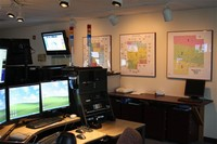 911 Dispatch Center